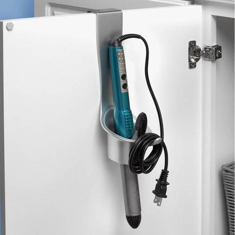 Contour Over the Cabinet Hot Iron Holder