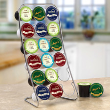 Easel 18-Pod Coffee Caddy