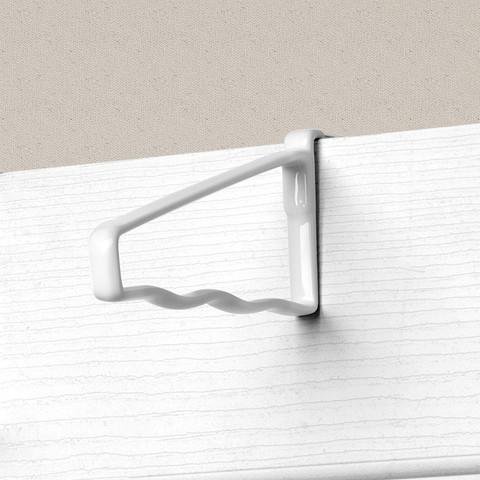 Over the Door Metal Hanger Holder