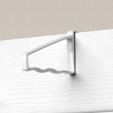 Over the Door Metal Hanger Holder
