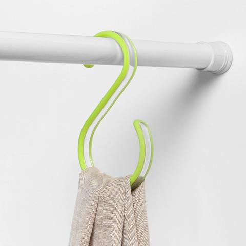 Cora Closet Rod Hook