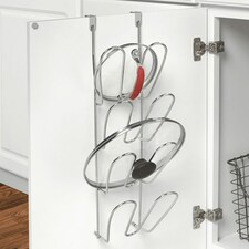 Bloom Over the Cabinet Lid Organizer