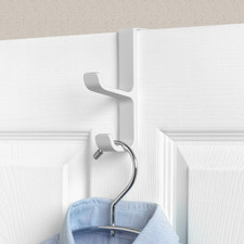 Over the Door Hat & Coat Hook