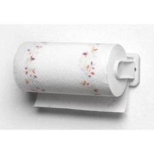 Wall Mount Folding Paper Towel Holder