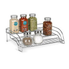 Tiered Shelf Organizer