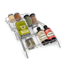 In-Drawer Spice Rack