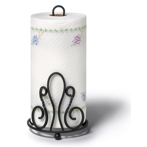 Patrice Paper Towel Holder