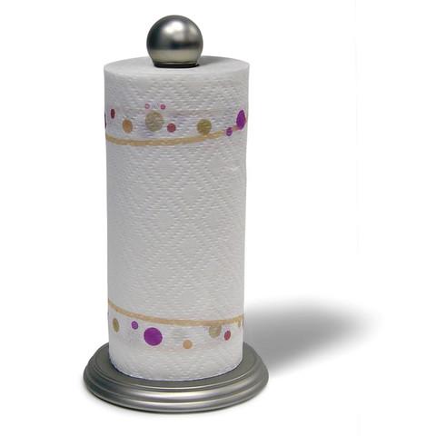 Luna Paper Towel Holder