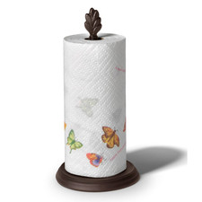 Leaf Paper Towel Holder-1