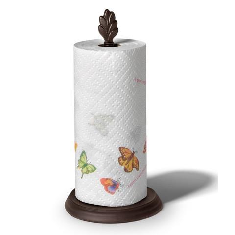 Leaf Paper Towel Holder-1
