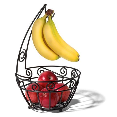Scroll Fruit Tree