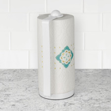 Portable Paper Towel Holder-1