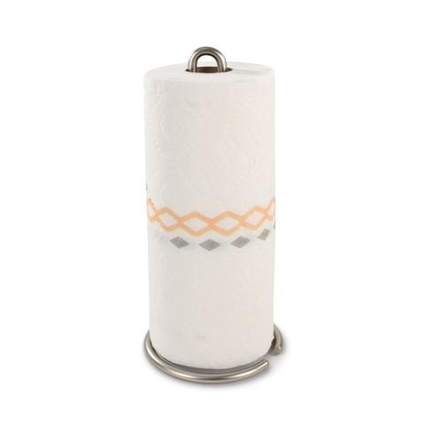 Euro Paper Towel Holder
