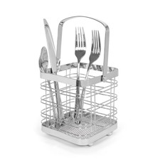 Contempo Cube Silverware Caddy