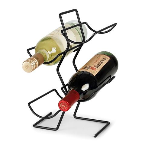 4-Bottle Wine Tree