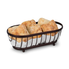 Ashley Bread Basket