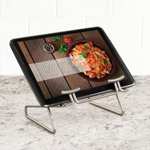 Euro Tablet & Cookbook Holder