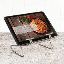 Euro Tablet & Cookbook Holder