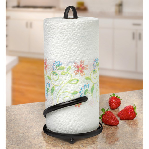 Ashley Paper Towel Holder
