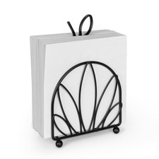 Leaf Napkin Holder