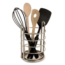 Euro Utensil Holder