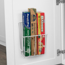 Cabinet & Wall Mount WrapRack