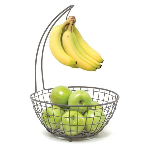 Grid Fruit Tree
