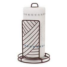 Wright Paper Towel Holder