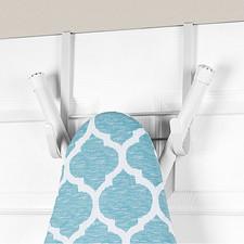 Over the Door Ironing Board Holder