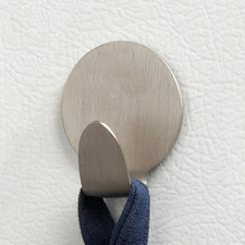 Large Magnetic Round Hook