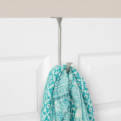 Stratford Single Hook Over the Door
