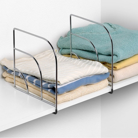 Large Over the Shelf Dividers/1 Pair