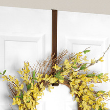 "Over the Door 1"" Deluxe Wreath Holder"