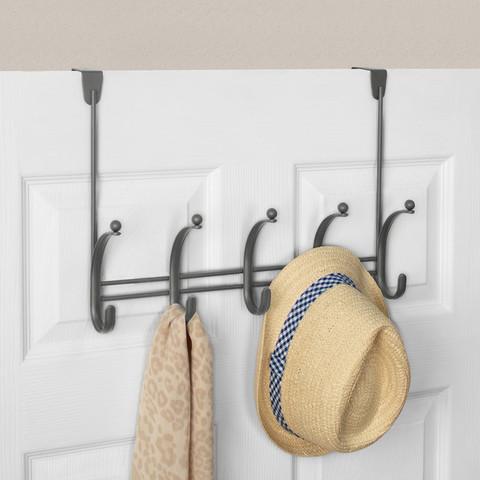 Voy Over the Door 5-Hook Rack