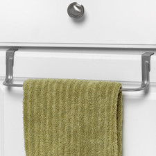 Ashley Over the Cabinet Towel Bar