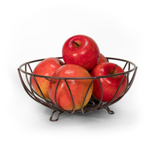 Leaf Small Fruit Bowl
