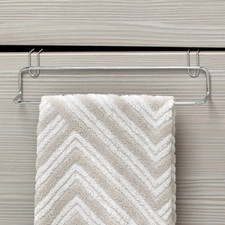 Contempo Over the Cabinet Towel Bar