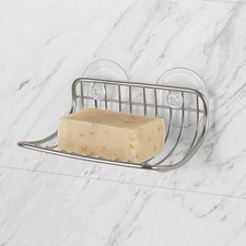 Contempo Suction Soap Dish