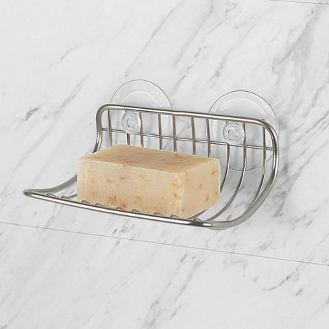 Contempo Suction Soap Dish