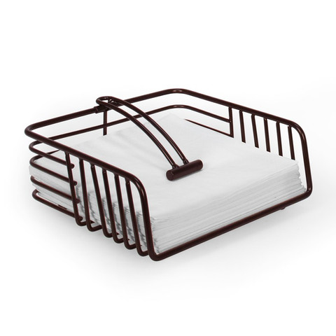 Wright Weighted Napkin Holder