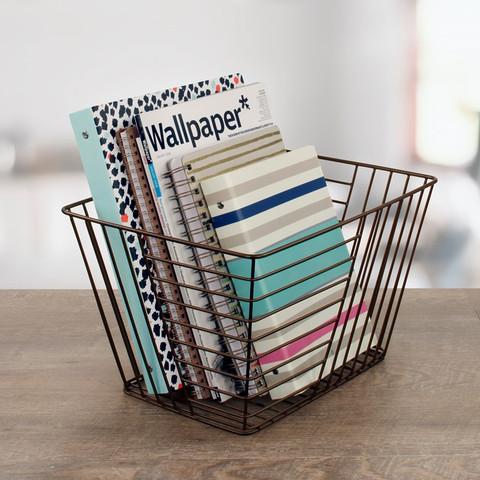 Wright Small Basket