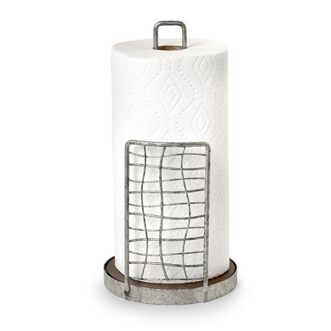 Heritage Paper Towel Holder