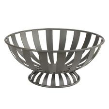 Stripe Fruit Bowl