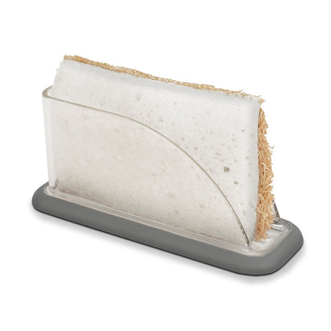 Cora Countertop Sink Sponge Holder