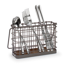 Madison Silverware Caddy