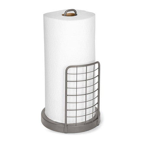 Mason Paper Towel Holder