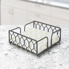 Honeycomb Flat Napkin Holder