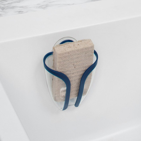 Cora Suction Soap Holder