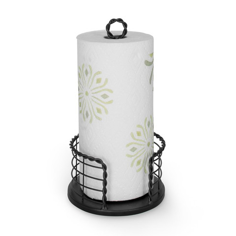 Everly Paper Towel Holder