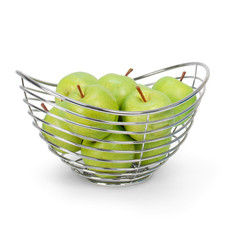 Opus Fruit Bowl
